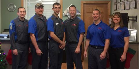 Jones Automotive, Car Service, Services, Dresser, Wisconsin