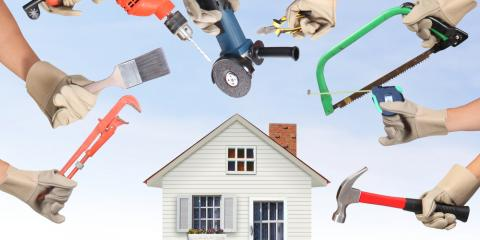 3 Home Improvement Projects to Increase Property Value, Pocahontas, Arkansas
