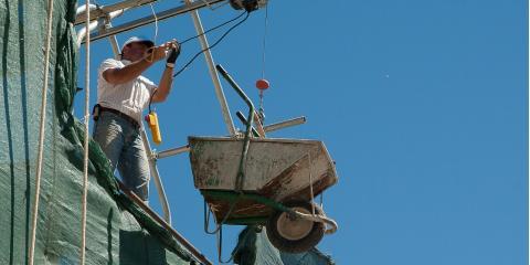 Missouri Law Firm Explains the Basics of Workers' Compensation, Joplin, Missouri