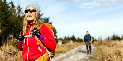 3 Tips to Plan a Safe Autumn Hiking Retreat, Richmond, Kentucky
