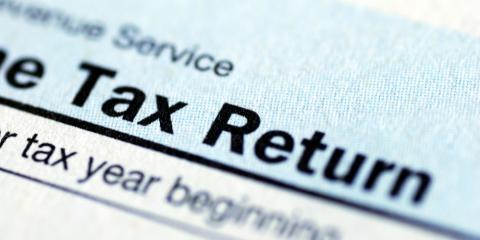 3 Tips for Getting the Best Tax Return , Jordan, Minnesota