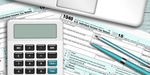 3 Tax Return Mistakes That Can Cause Problems With the IRS, Jordan, Minnesota