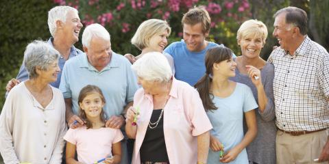5 Tips for Planning a Successful Family Reunion, Richmond, Kentucky