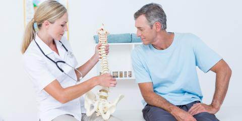 What Is a Herniated Disc & How Can You Treat It?, Manhattan, New York