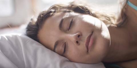 Common Signs of Sleep Apnea, Manhattan, New York