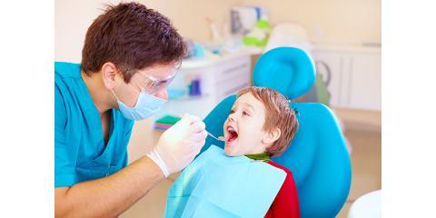Back to School Dental Visit FAQ's, Middlebury, Connecticut