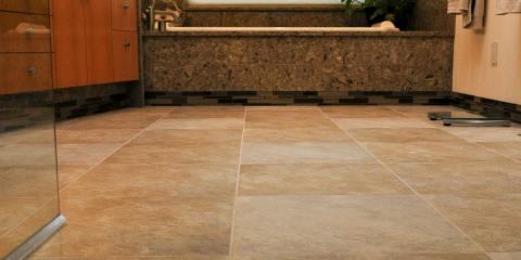How to choose the perfect flooring during a home for How to choose flooring for your home