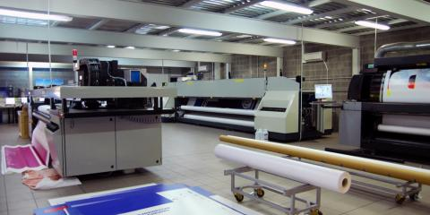 3 Ways Digital Printing Services Will Help Grow Your Company, Frankfort, Kentucky