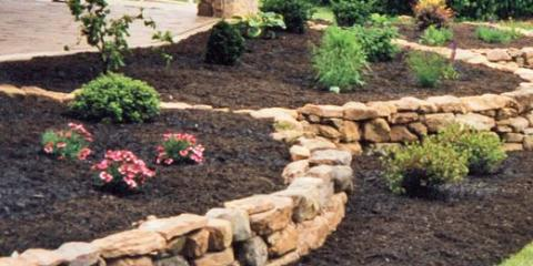 J&R Services, Landscaping, Services, Pflugerville, Texas