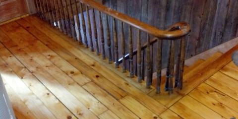 3 Design Trends for New Floor Installations, Springfield, Massachusetts