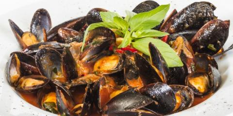 3 Reasons to Enjoy Mussels at NYC's Jubilee French Restaurant, Manhattan, New York