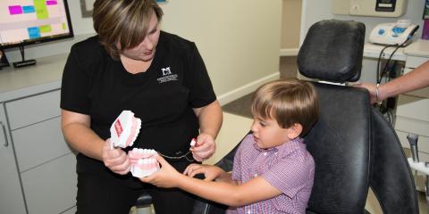 5 Ways to Encourage Teeth Cleaning in Children, Headland, Alabama