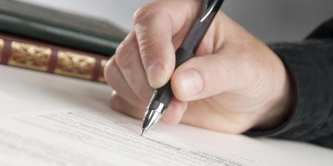 3 Ways a Judge Can Set Bail, Cincinnati, Ohio