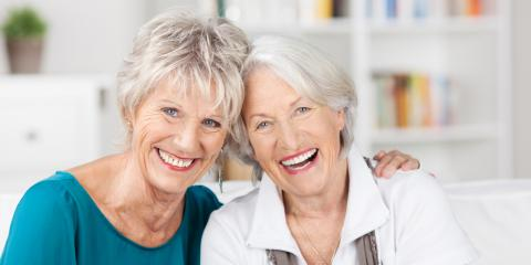5 Reasons Social Interaction Is Important for Seniors - Judson Care