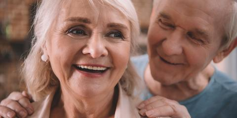3 Ways to Care for Dentures, Greensboro, North Carolina