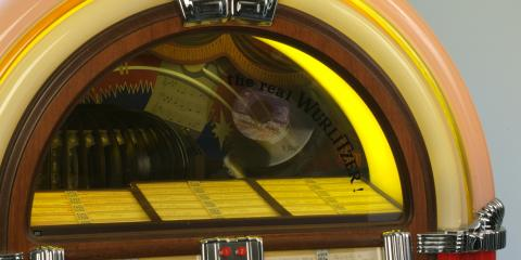 4 Reasons to Put a Jukebox in Your Office, Fairbanks North Star, Alaska