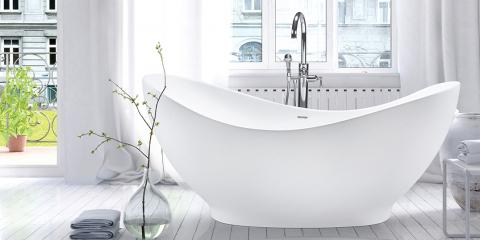 3 Reasons You Should Install a Freestanding Bathtub, Denver, Colorado