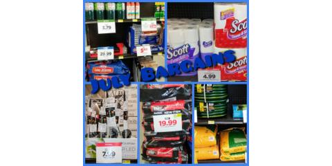 July Bargains of the Month, Bourbon, Missouri