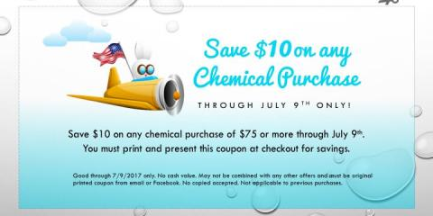 July 4th savings!, East Rochester, New York