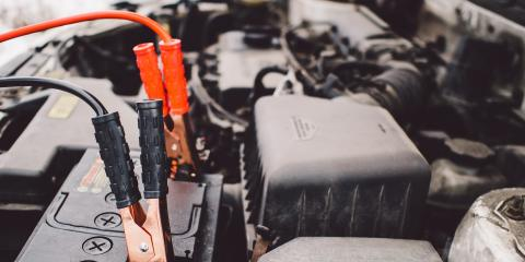 3 Things an Auto Mechanic Has in Their Car for Emergencies, Honolulu, Hawaii