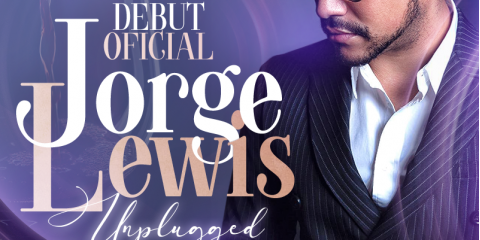 JORGE LEWIS Unplugged- JUEVES 2O DE JUNIO 8:00pm- MAMAJUANA CAFE QUEENS, New York, New York
