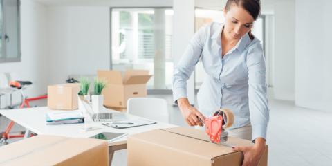 Juneau Self Storage's Top 5 Tips for Packing Fragile Items, Juneau, Alaska