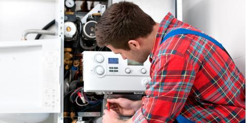Should I Repair or Replace My Boiler?, Juneau, Alaska