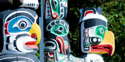 Learn About the Tlingit Culture That's Inspiring Local Artists, Juneau, Alaska