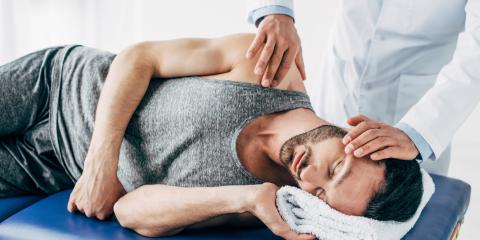 Understanding the Stages of Chiropractic Care, Juneau County, Alaska
