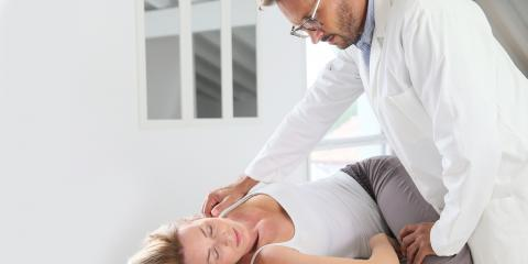 3 Surprising Conditions Chiropractic Care Can Help Alleviate, Juneau County, Alaska