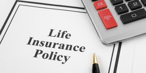 The Key Differences Between Term & Whole Life Insurance Policies, Juneau, Alaska