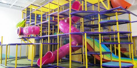 Looking for Kids Activities or a Kids Play Place? Then come to JumpinJax for Open Play this weekend!, Paramus, New Jersey