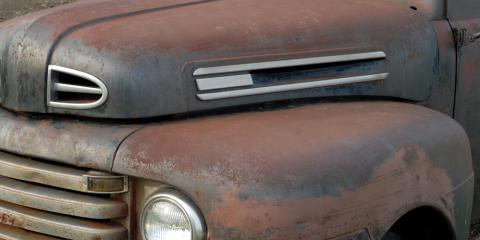 3 Tips to Keep in Mind as You Trade in Your Junk Car, Philadelphia, Pennsylvania