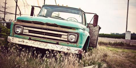 4 Steps to Take When Selling a Junk Car, Philadelphia, Pennsylvania