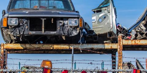 5 Surprising Junk Car Parts You Can Recycle, Philadelphia, Pennsylvania