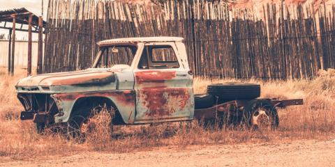 3 Important Tips for Preparing Junk Cars for Auto Salvage, Philadelphia, Pennsylvania