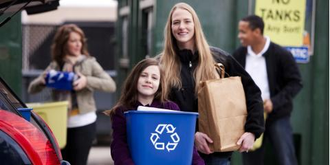 3 Reasons Junk Recycling Is Worth It, Honolulu, Hawaii