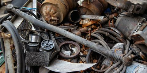 3 Reasons to Hire a Professional Junk Removal Service, Northeast Dallas, Texas