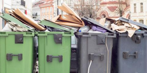 4 Qualities of a Reliable Junk Removal Service, LaFayette, Georgia