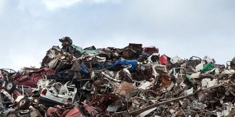 3 Reasons to Hire Professionals for Junk Removal, New York, New York