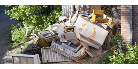 Furniture Disposal, Manhattan, New York