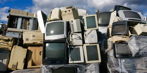 3 Tips From Junk Removal Pros on Preparing Your Electronics for Recycling, Lakeville, Minnesota