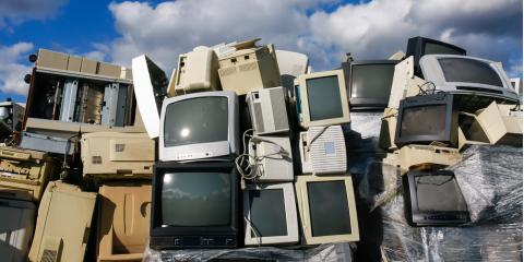 Junk Removal Pros Share 3 Top Reasons to Recycle Electronics , Lake Katrine, New York
