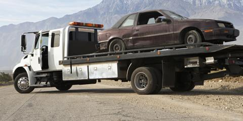 Why You Should Sell Your Junk Car to a Salvage Lot, Philadelphia, Pennsylvania