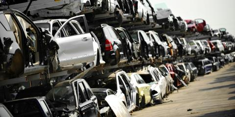Top 5 Benefits of the Auto Salvage Industry  , Philadelphia, Pennsylvania