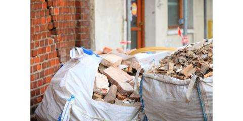NYC Debris Removal Services Save Contractors Time & Money, Manhattan, New York