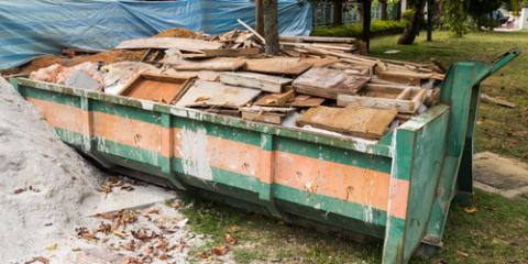 5 Situations Where Junk Removal Will Simplify Your Life, Honolulu, Hawaii