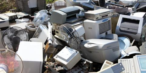 3 Reasons Electronic Recycling Is Important, Austin, Texas