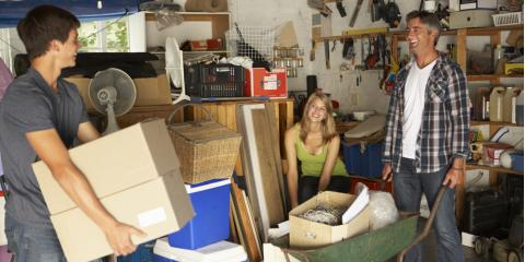 Calhoun's Junk Removal Pros Explain Where to Start With Estate Cleaning, LaFayette, Georgia