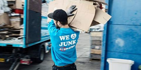 Why Choose Junk Removal Instead of Dumpster Rental, Austin, Texas